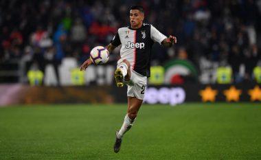City arrin marrëveshje personale me Cancelon, por problemi qëndron te Juventusi