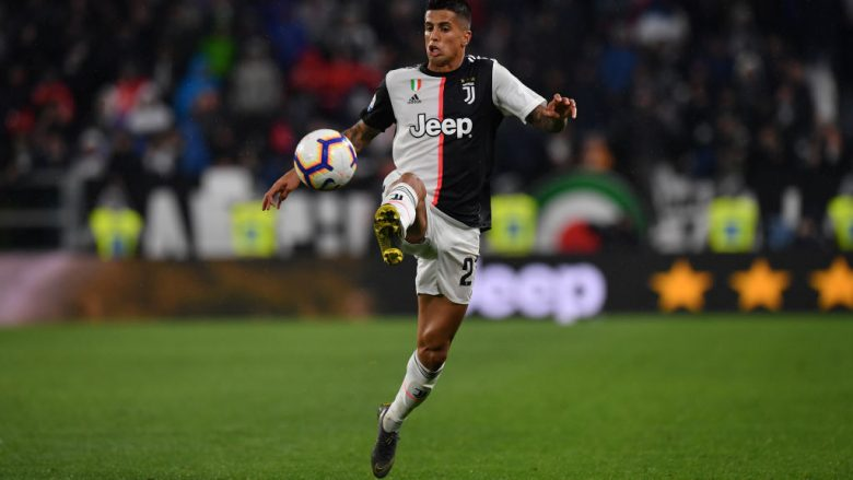 Joao Cancelo. (Photo by Tullio M. Puglia/Getty Images)