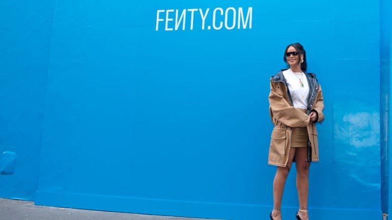 Rihanna (Foto: Aurelien Meunier/Getty Images For Fenty)