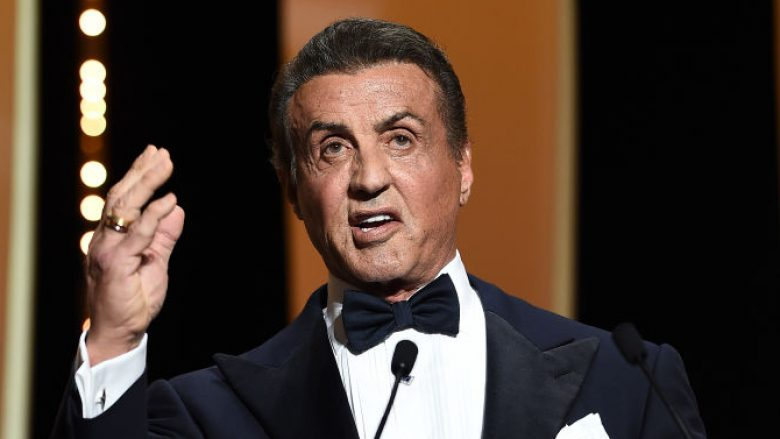 Sylvester Stallone (Foto: Pascal Le Segretain/Getty Images)
