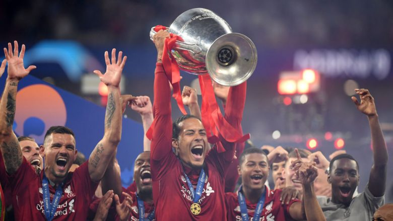Virgil Van Dijk (Foto: Matthias Hangst/Getty Images/Guliver)