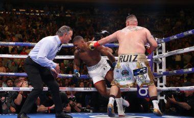 Ruiz e paralajmëron Joshuan për rimeçin: Do të humbësh përsëri