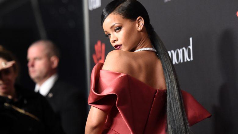 Rihanna (Foto: Jason Merritt/Getty Images/Guliver)