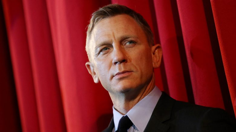 Daniel Craig (Foto: Sean Gallup/Getty Images/Guliver)