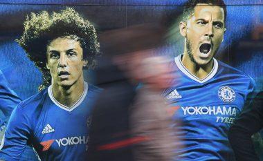 Luiz: Vetëm Hudson-Odoi mund ta zëvendësojë Hazardin