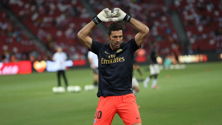 Gianluigi Buffon (Foto: Lionel Ng/Getty Images/Guliver)