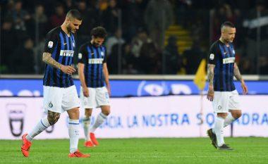 Icardi pritet të padisë Interin për ngacmim në grup dhe detyrim të largimit nga vendi i punës, synon prishjen e kontratës