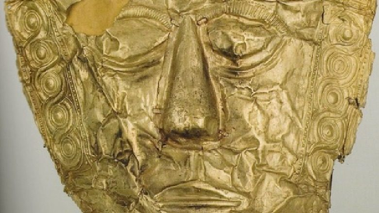 Maskë ilire