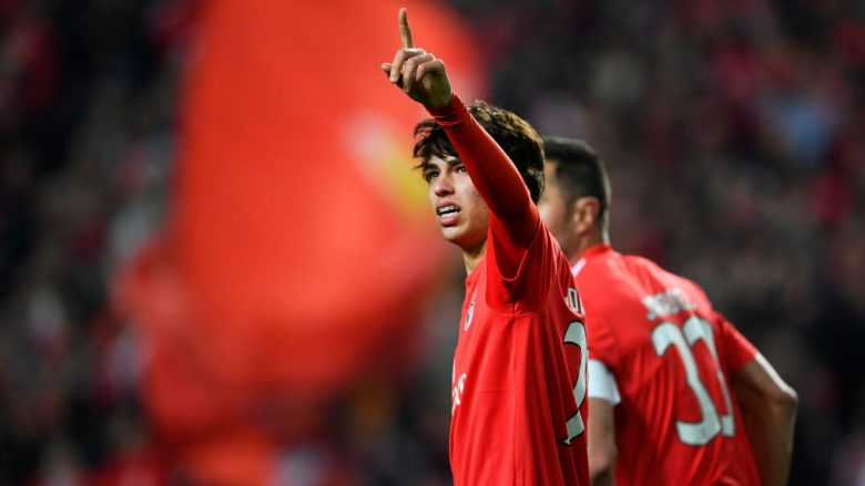 Joao Felix (Foto: Octavio Passos/Getty Images/Guliver)