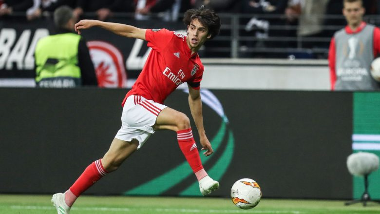 Joao Felix  (Foto: Maja Hitij/Getty Images/Guliver)