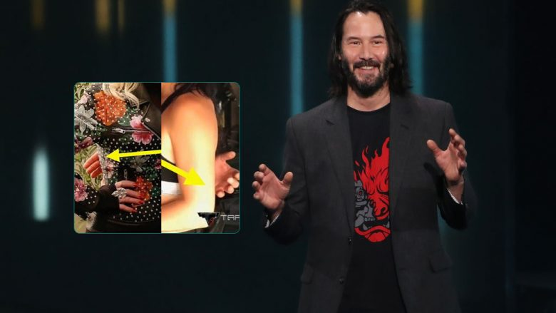 Keanu Reeves (Foto: Getty Images/Guliver/Unprofessional Madman)