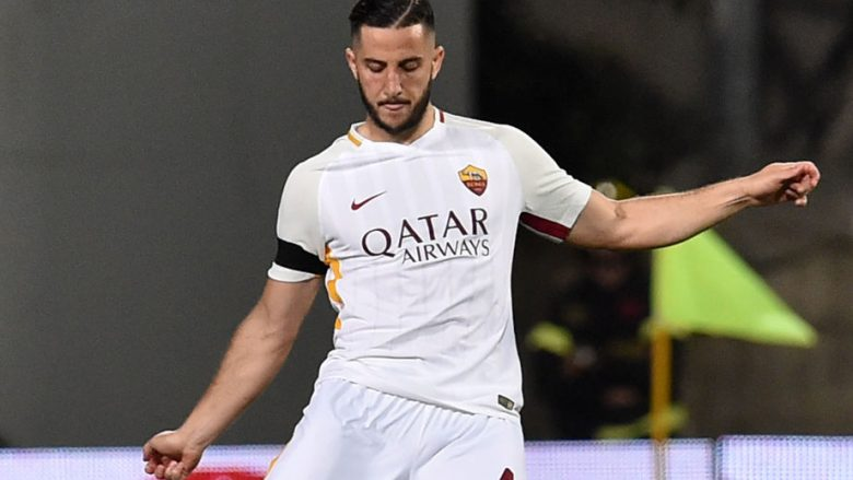 Kostas Manolas (Foto: Giuseppe Bellini/Getty Images/Guliver)