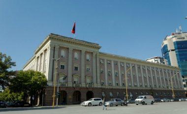 Shkarkimi i Metës, Kuvendi cakton sot datën e mocionit dhe kohën e debatit