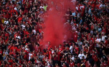 Gjithçka që ndodhi në finalen e Ligës së Kampionëve, duke i përfshirë 24 orët e fundit