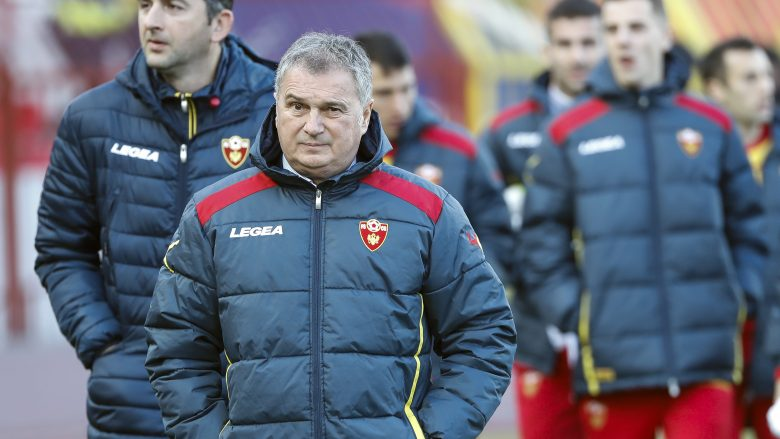 Ljubisa Tumbakovic (Foto: Srdjan Stevanovic/Getty Images/Guliver)