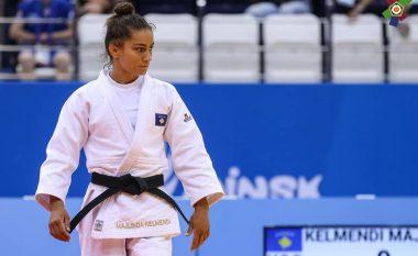 Majlinda pëson humbje në gjysmëfinalen e Hungarisë