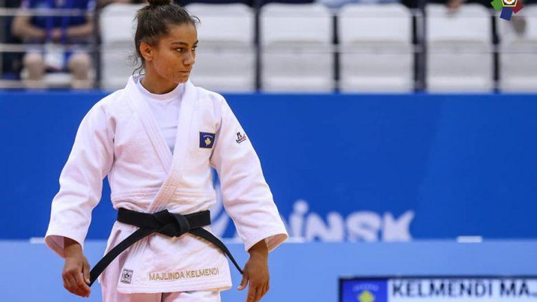 Majlinda Kelmendi (Foto: Kosovo National Olympic Committee/Facebook)