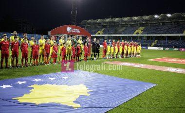 Shiten të gjitha biletat për ndeshjen Kosovë – Çeki në kohë rekord, 1.8 milion klikime brenda dy orësh në platoformën online