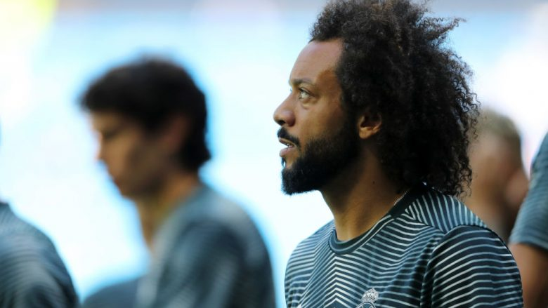 Marcelo (Foto; Angel Martinez/Getty Images/Guliver)