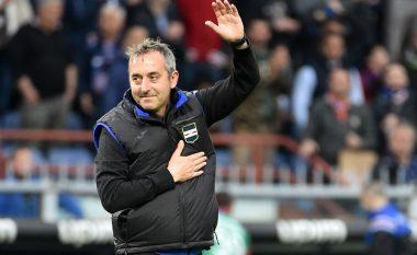 Milani arrin marrëveshje personale me Giampaolon