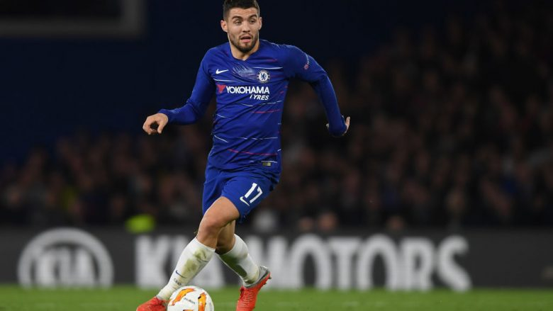 Mateo Kovacic (Foto by Mike Hewitt/Getty Images/Guliver)