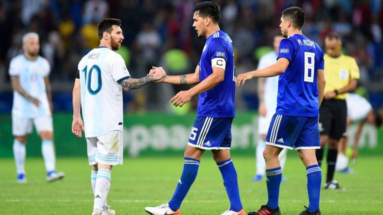 Lionel Messi (Foto: Pedro Vilela/Getty Images/Guliver)