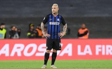 Conte nuk e do, Nainggolan pritet të largohet nga Interi