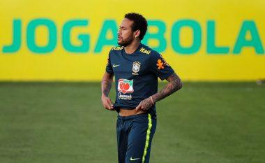 Neymar akuzohet për përdhunim, por mohon gjithçka: Zbulon mesazhet duke thënë se ra në kurth