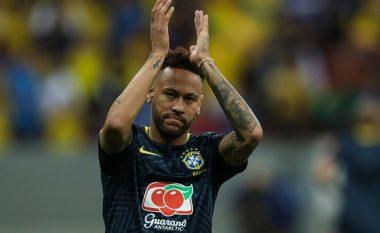 Neymar e do kthimin në Camp Nou, i gatshëm t'iu kërkojë falje publike tifozëve të Barcelonës për largimin te PSG