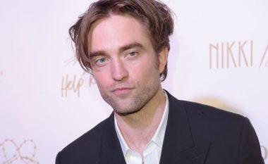 Pas spekulimeve, është zyrtarizuar se Robert Pattinson do të jetë Batmani i ardhshëm