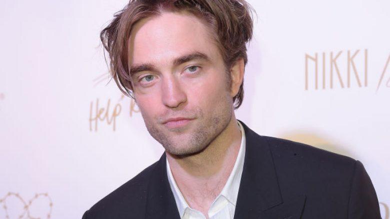 Robert Pattinson (Foto: Antony Jones/Getty Images/Guliver)