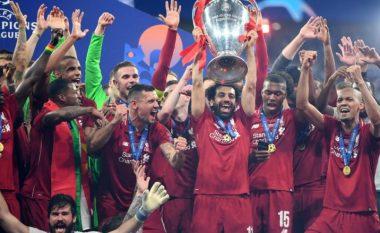 Salah vendos të qëndrojë te Liverpool, refuzohen dy oferta të larta nga Real Madrid dhe Juventus