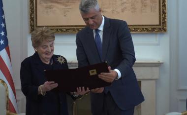 Albright: Kosova është vend i pavarur dhe si e tillë duhet të njihet