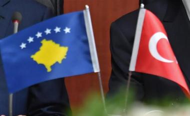 Kosova hap dyert për tregti të lirë me Turqinë