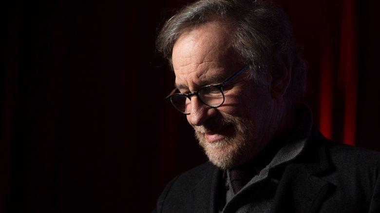 Steven Spielberg (Foto by Ian Gavan/Getty Images/Guliver)