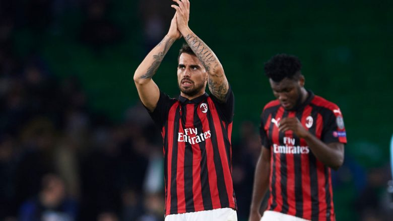 Suso (Foto: Aitor Alcalde/Getty Images/Guliver)