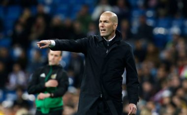 Zidane planifikon edhe një nënshkrimin gjatë kësaj vere
