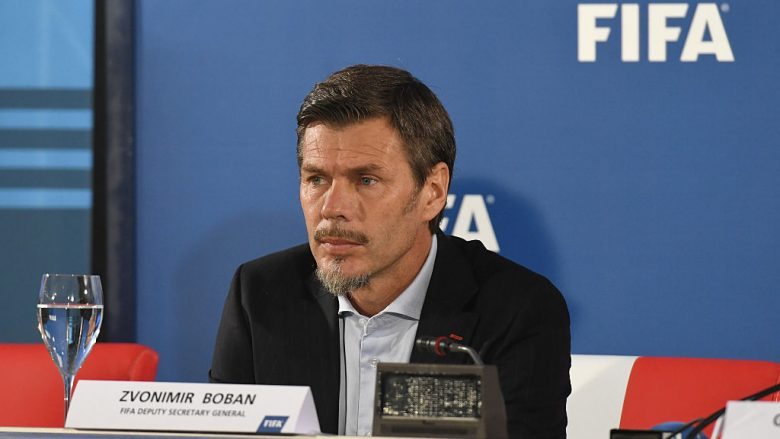 Zvonimir Boban (Foto: Claudio Villa/Getty Images/Guliver)