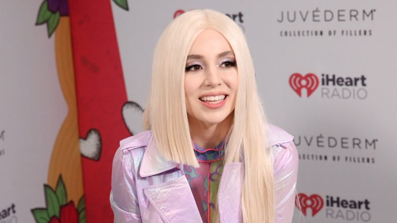 Ava Max (Foto: Jesse Grant/Getty Images/Guliver)