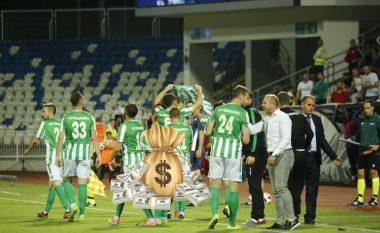 Pas kalimit në raundin e parë të LK, Feronikeli do të pasurohet edhe më shumë nga UEFA