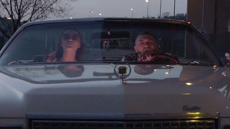 Baby G dhe i dashuri i saj në klipin  e ri (Foto: YouTube)