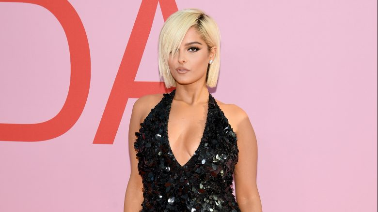 Bebe Rexha (Foto: Dimitrios Kambouris/Getty Images/Guliver)