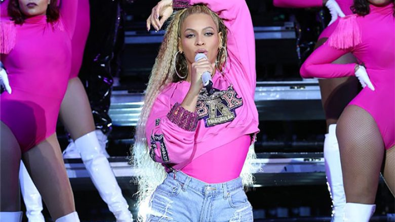 Beyonce (Foto: Getty Images/Guliver)