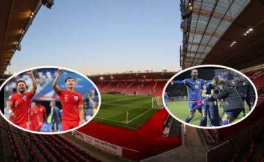 Fillojnë të shiten biletat për përballjen Angli - Kosovë