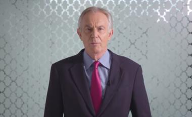 Blair në 20-vjetorin e lirisë së Kosovës: Jemi në anën tuaj, si 20 vjet më parë (Video)