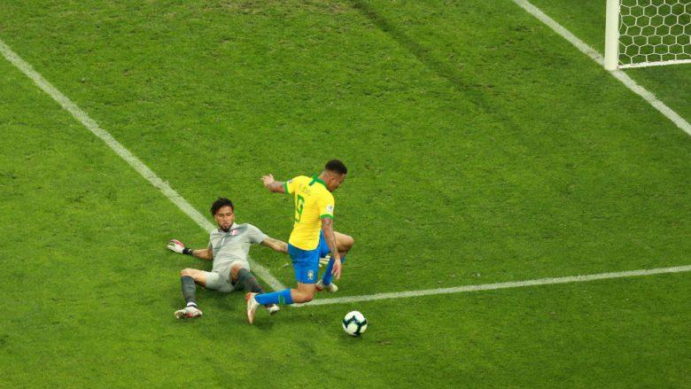 Peru vs Brazili (Foto:y Alessandra Cabral/Getty Images/Guliver)