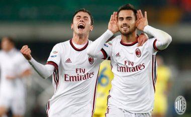 Agjenti i Susos dhe Calabrias takohet me drejtuesit e Milanit