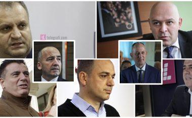 Pasuria e shtatë kryetarëve të komunave të Kosovës (Dokument)
