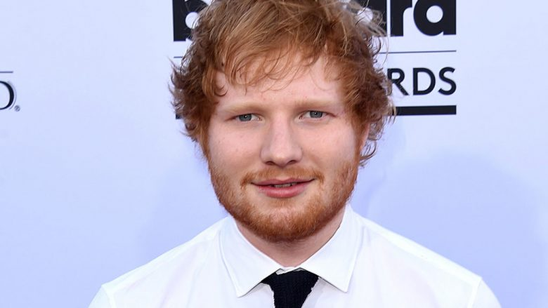 Ed Sheeran (Foto: Getty Images/Guliver)