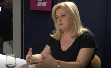 Deputetja shqiptare në Parlamentin kroat: Në Kroaci janë 30 mijë shqiptarë (Video)